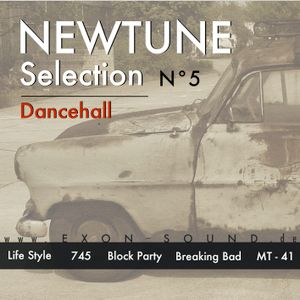 Exon Sound - New Tune Selection N°5 (Dancehall)