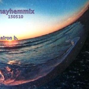Mayhem - 150510