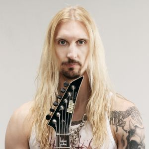Hammerfall: In-depth Interview With Oscar Dronjak