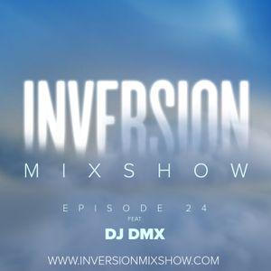 Episode 24 feat DJ DMX