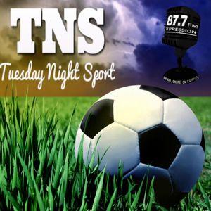 Tuesday Night Sport: Episode #1