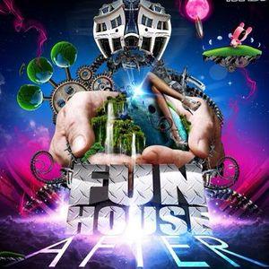 FunHouse After  - Max del Principe