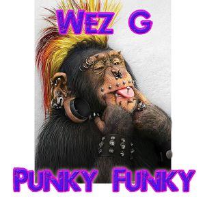 Wez G - Punky Funky