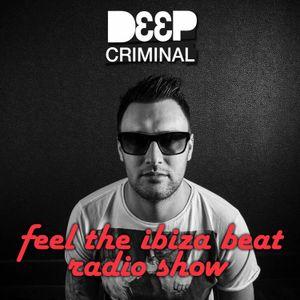 Feel The Ibiza Beat #09 - Deep Criminal