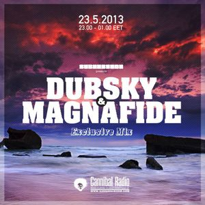 SUBMISSION presents DUBSKY & MAGNAFIDE [23.5.2013]