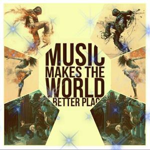 Freestyle Music makes the world a better place - DJ Carlos C4 Ramos
