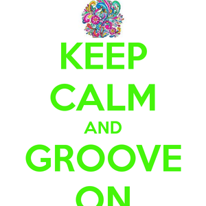 Franklin - Groove On!#2
