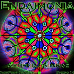 Endaimonia - Artificial Sunrise (DarkProg 130 BPM) - Spring 14