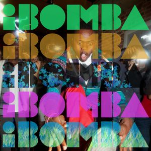 Chief Boima Live @iBomba (ft. MC Fogo de Deus)