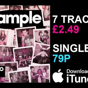 Example - Mixtape