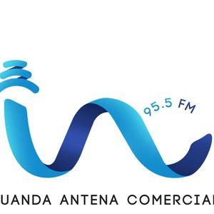 19/08/2017 - Show de Notícias | LAC Luanda Antena Comercial - Eleições em Angola