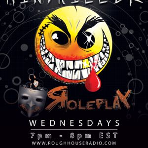 Rough House Radio - Mindkiller w/DJ Roleplay - New Years Day