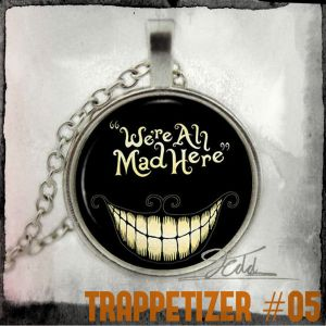 Trappetizer #05 Mix