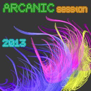 Arcanic Session 2013