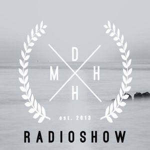 DeepSounds RadioShow with Tim Garner 14 03 2016