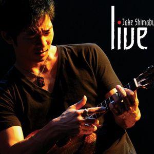 Jake Shimabukuro -2012-05-17 Stargazers Theater,Colorado Springs, CO
