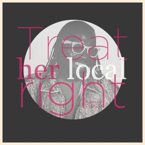 Treat her local right