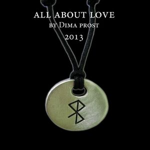 All About Love 2013