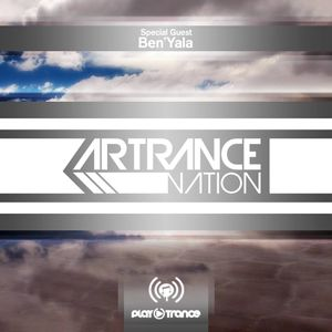 ArZen pres. Artrance Nation Ep 24 Ben'Yala Guest Mix