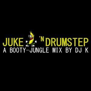 Juke 'n Drumstep