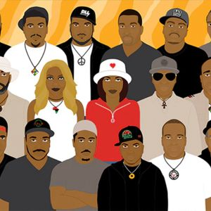 All Native Tongues Mix