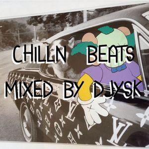 CHILLIN' BEATS MIX