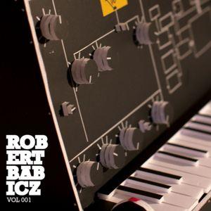 Robert Babitz - Summer 2013 [Mix]