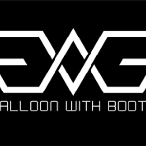 Balloon With Boots - Minimix #3