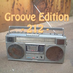 Der maGe - flatzen.de Session Groove edition 212