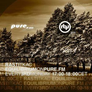 Equilibrium 011 [Nov 17 2008] On Pure.FM