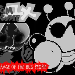 "Team Yume Podcast (2/22/2017) : ""Rage of the Bug People"""