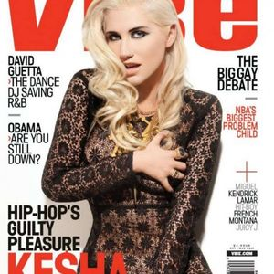 EXCLUSIVE VIBE MAG MIX