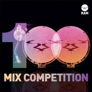 RAM100 Mix Competition @RAMrecordsltd