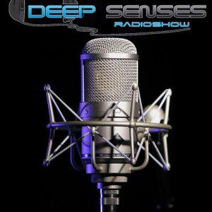 ''Deep Senses'' w/ Theo Tag :: LIVE @ CannibalRadio
