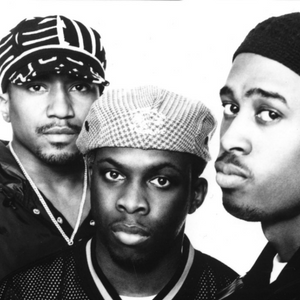 A Tribe Called Quest Mix (R.I.P Phife Dawg)