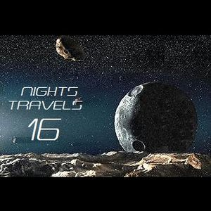 ► @YoanDelipe - NIGHTS TRAVELS 16 (The Kuiper Belt)
