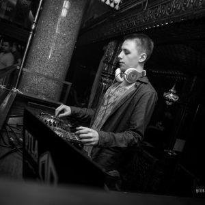 Xennter Kotlovnia 01.2016 Live Mix Record