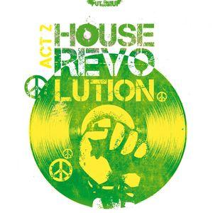 HOUSE REVOLUTION VOL.2