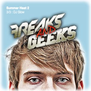 DJ Slow - Summer Heat Two 3/3