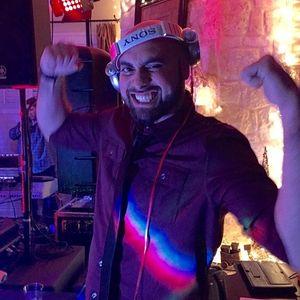 Live dance mix at Bar27 6-4-16