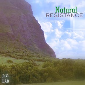 Natural Resistance chillout mix