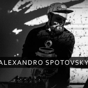 Guest Mix 4 Another Music - Spotovsky