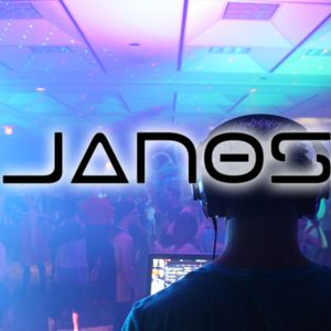 In The Mix With Janos - Toronto Gaymers Teaser Mix