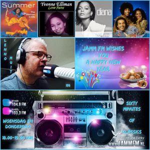 Sixty Minutes Of Classics - 29 december 2016 - Jamm FM