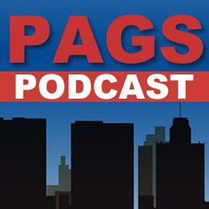 Joe Pags Show (7-12-16)