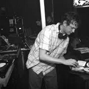 IAN OSSIA renaissance live at venue 44, mansfield uk 1992