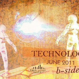 TWCHNOLOGY - B side June 2011 Promo Set