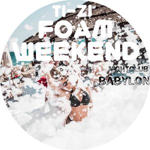 DJ TI-ZI - ПЕННЫЙ WEEKEND