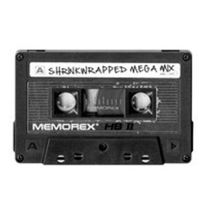 OBAN 2 - SHRINKWRAPPED MEGAMIX