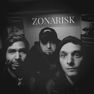 The Message X Zonarisk X Session Freestyle